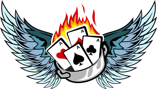 Cooking Aces Logo